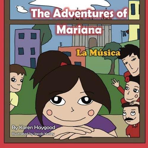 The Adventures of Mariana- La Música