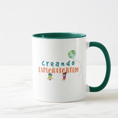 Creando Mug