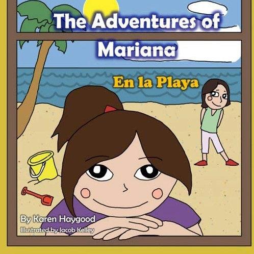 The Adventures of Mariana- En la Playa