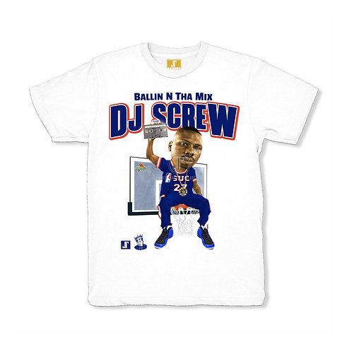 Ballin N Tha Mix/June 27th Shirt