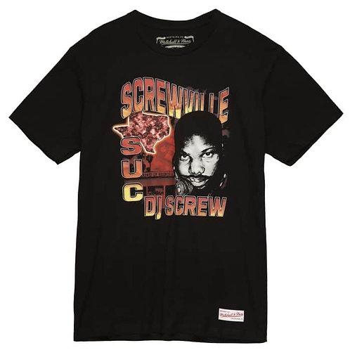 M&N x Screwville  S.U.C. Tee