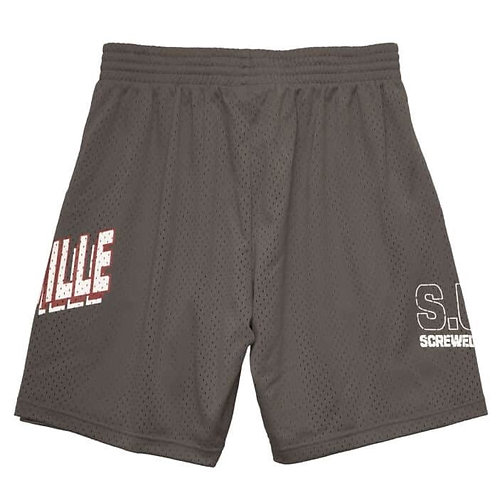 M&N x Screwville Shorts