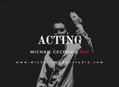 Il gesto psicologico di Michail Cechov