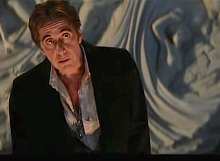 """""""L' avvocato del diavolo"""", monologo di John Milton (Al Pacino)"""