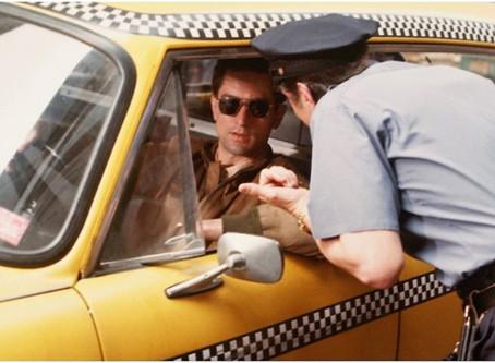 Robert De Niro - il lavoro sul personaggio di Taxi Driver, Travis Bickle.