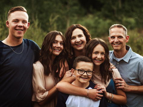 Humphreys Family Session