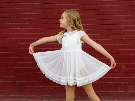 Oakley Dance Pictures