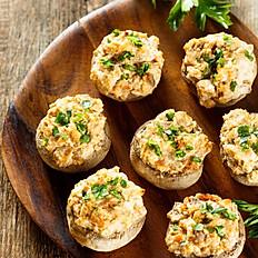 Chef Special Mushrooms