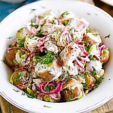 Potato Onion Salad
