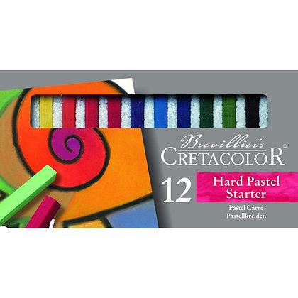 Hard Pastel Set