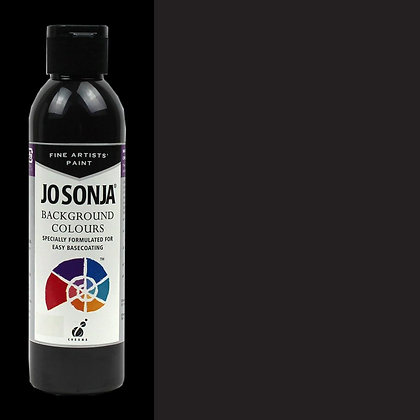Black Charcoal, 250 ml.
