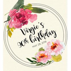 virgie.bday