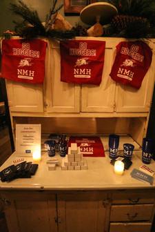 Northfield Mount Hermon Alumni Event