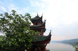 Shibaozhai PagodaMG_5395