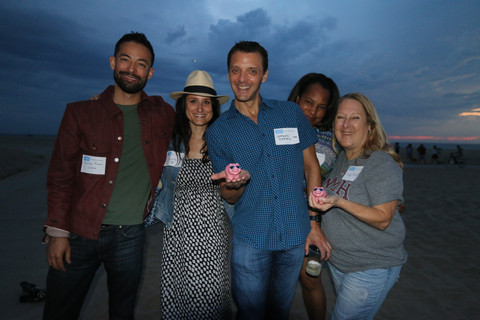 Northfield Mount Hermon: On the Water Alumni Event