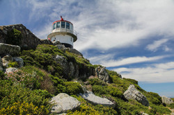 The Cape of Good Hope