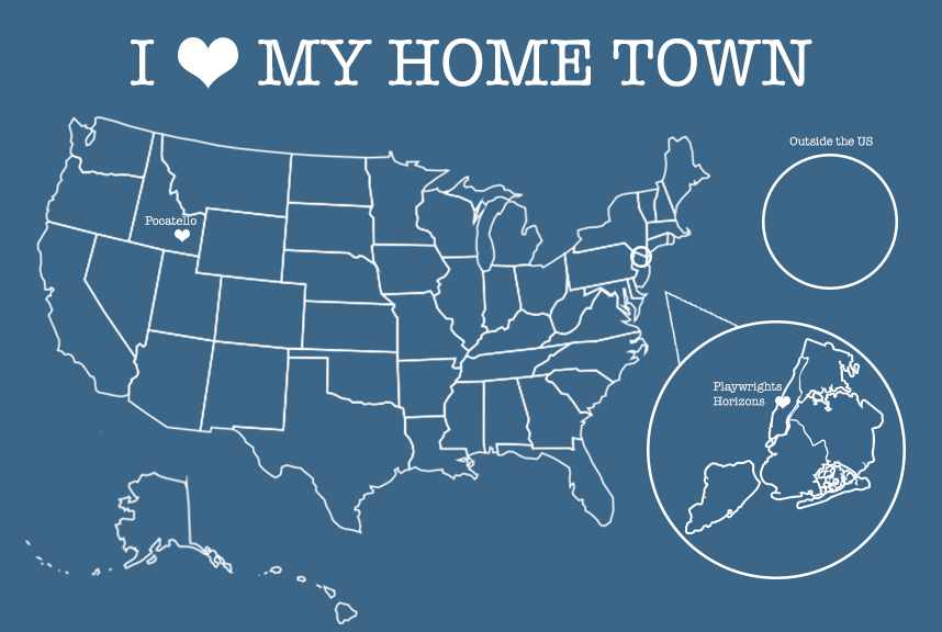 Pocatello: I Love My Hometown