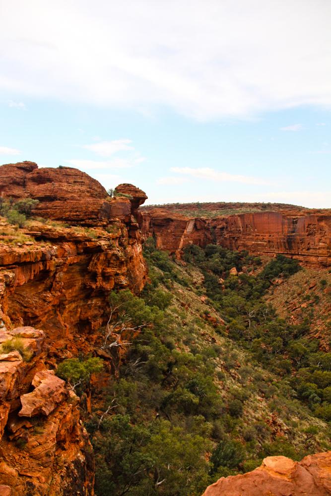 King's Canyon