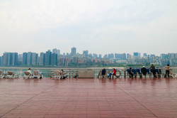 Along The Yangtze