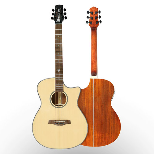 AH-TC102A electro-acoustic