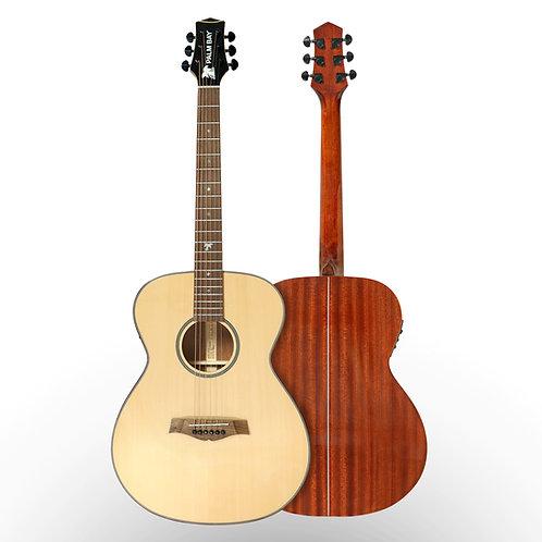 AH-OM102 electro-acoustic