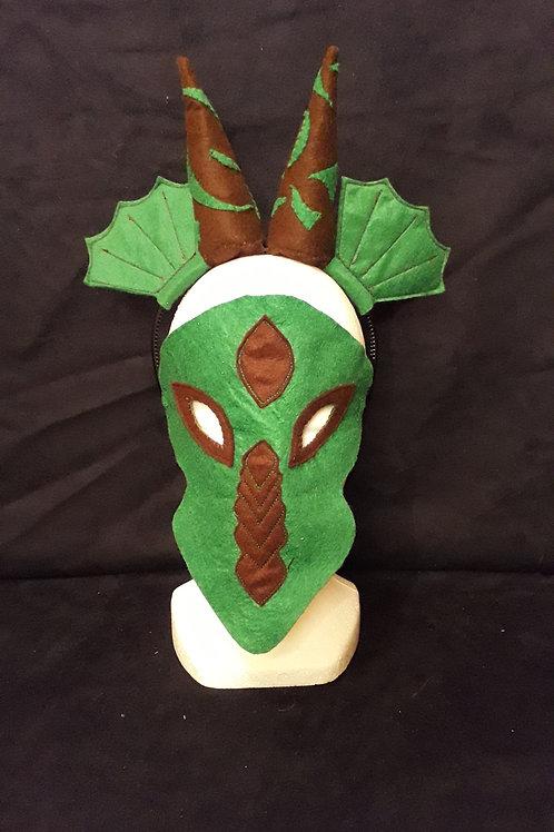 Dragon marron