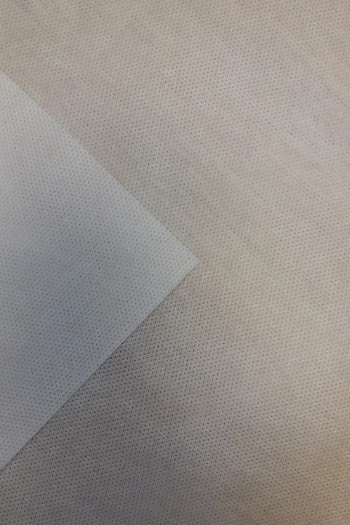 Entoilage non tissé filtre masque Blanc (501)