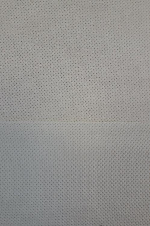Entoilage thermocollant rigide Blanc (501)