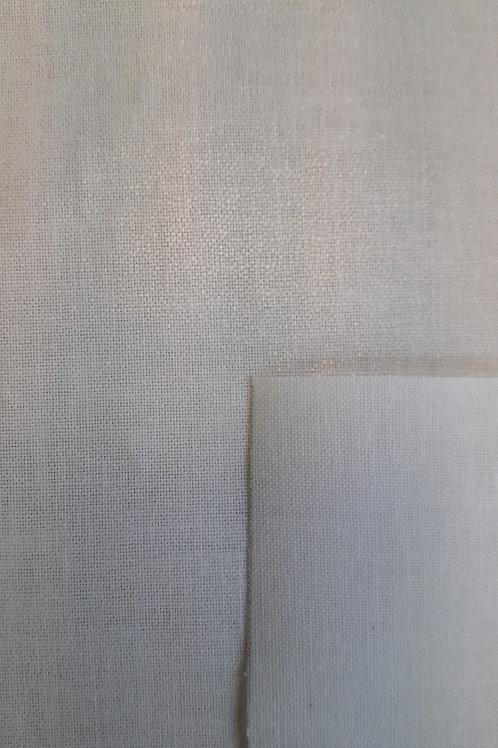 Entoilage thermocollant pour cantonière Blanc (501)