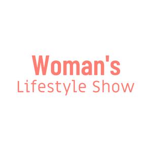 Show logo - Woman's Lifestyle Show