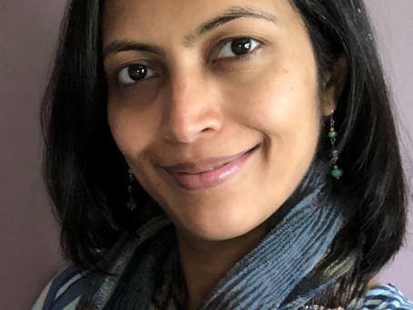 "Vishakha Gupta-Cledat at SBTB: ""Companies are starting to experience the data management crisis"""