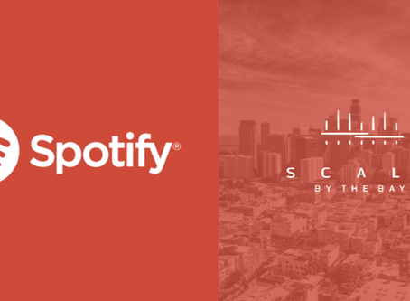Spotify By the Bay