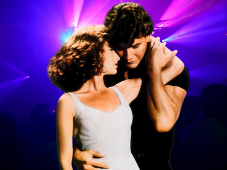 What You Can Learn from Dirty Dancing