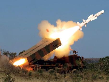 Aerodinâmica de foguete: Uma introdução.