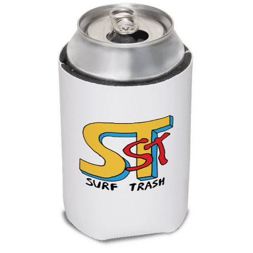 SURF TRASH STUBBY