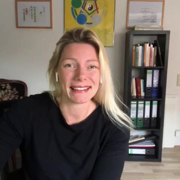 Theresa Napast
