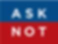 AskNot LLC Logo