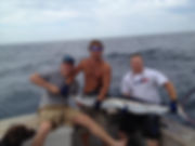 Marlin with Capt. Lance