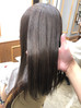 人気の髪質改善トリートメント◎