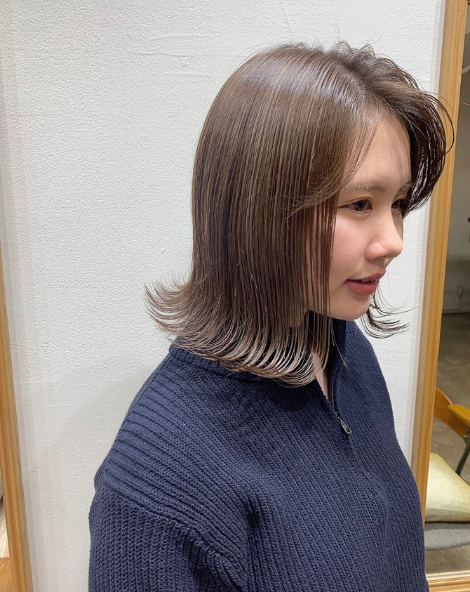 highlight color☆