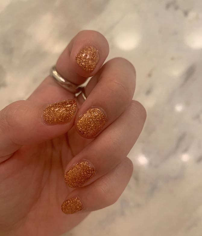 new nail◎