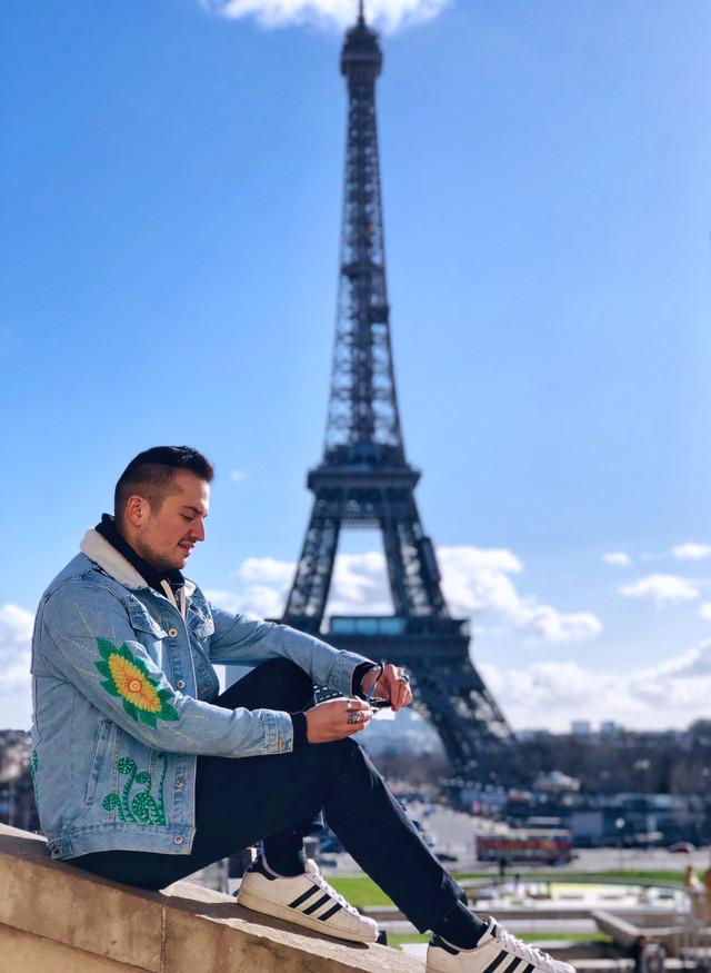 Wandering Through Paris and Milan