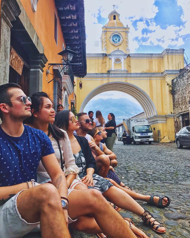 Guate Adventures