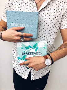 Sprezza Box: The Gift of Style