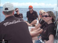 MindSail Training, Teambuilding
