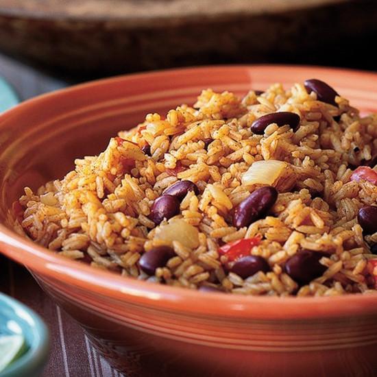 Rezepte für die Bordküche: Kubanisches Congris