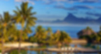 Segeln in Polynesien und Tahiti