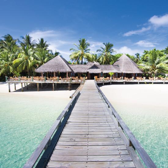 Revier Vorstellung: Malediven