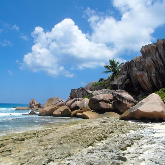 Seychellen - Traumrevier älter als die Kontinente
