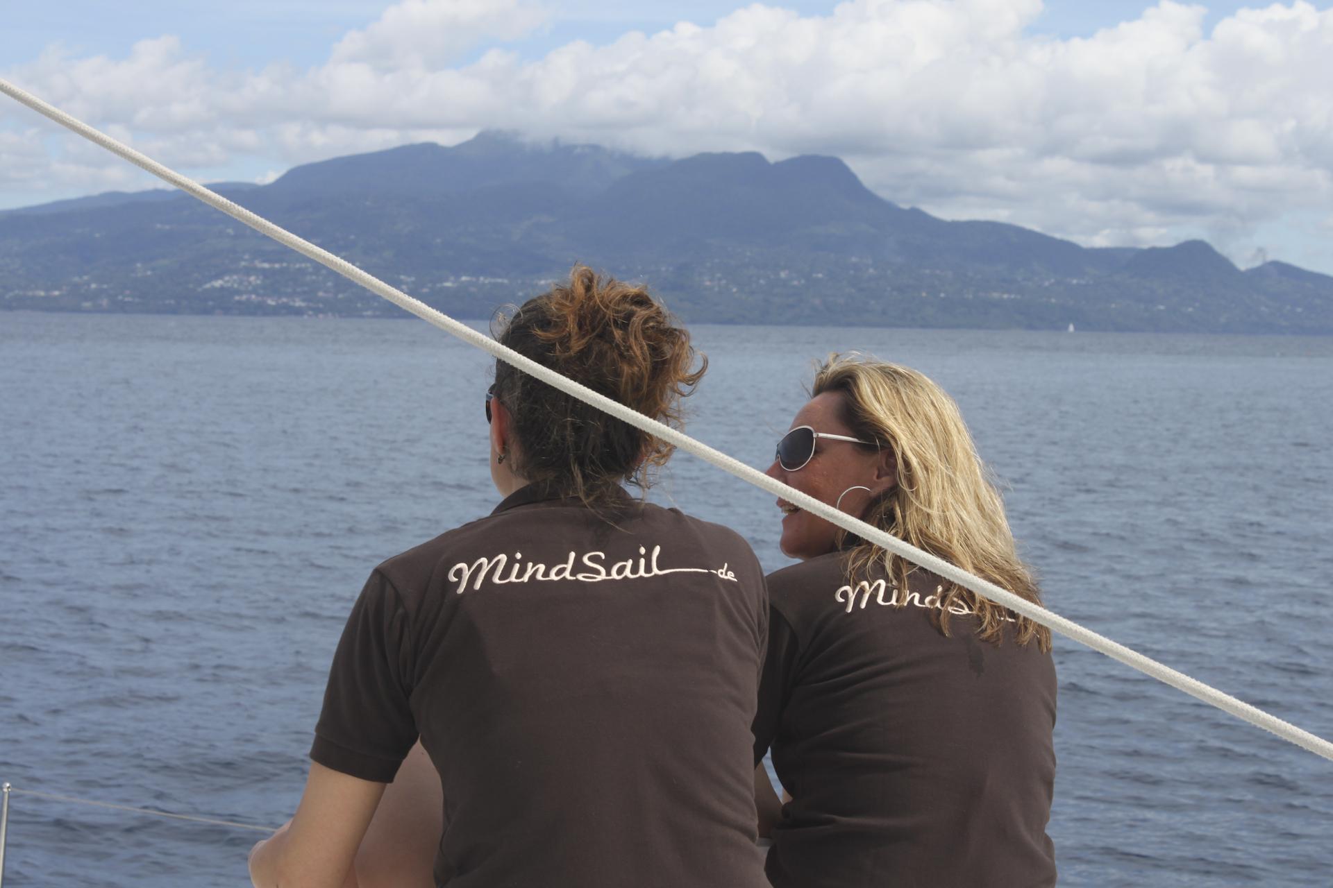 MindSail Training, Coaching
